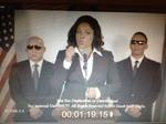 Role US President Sandra Dee Actress, Host, Producer